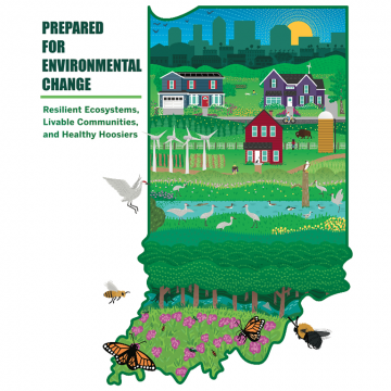 Prepared for Environmental Change Logo